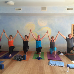 8-10 Week Winter Yoga Series @ Open Sky Yoga Barn | Redding | Connecticut | United States