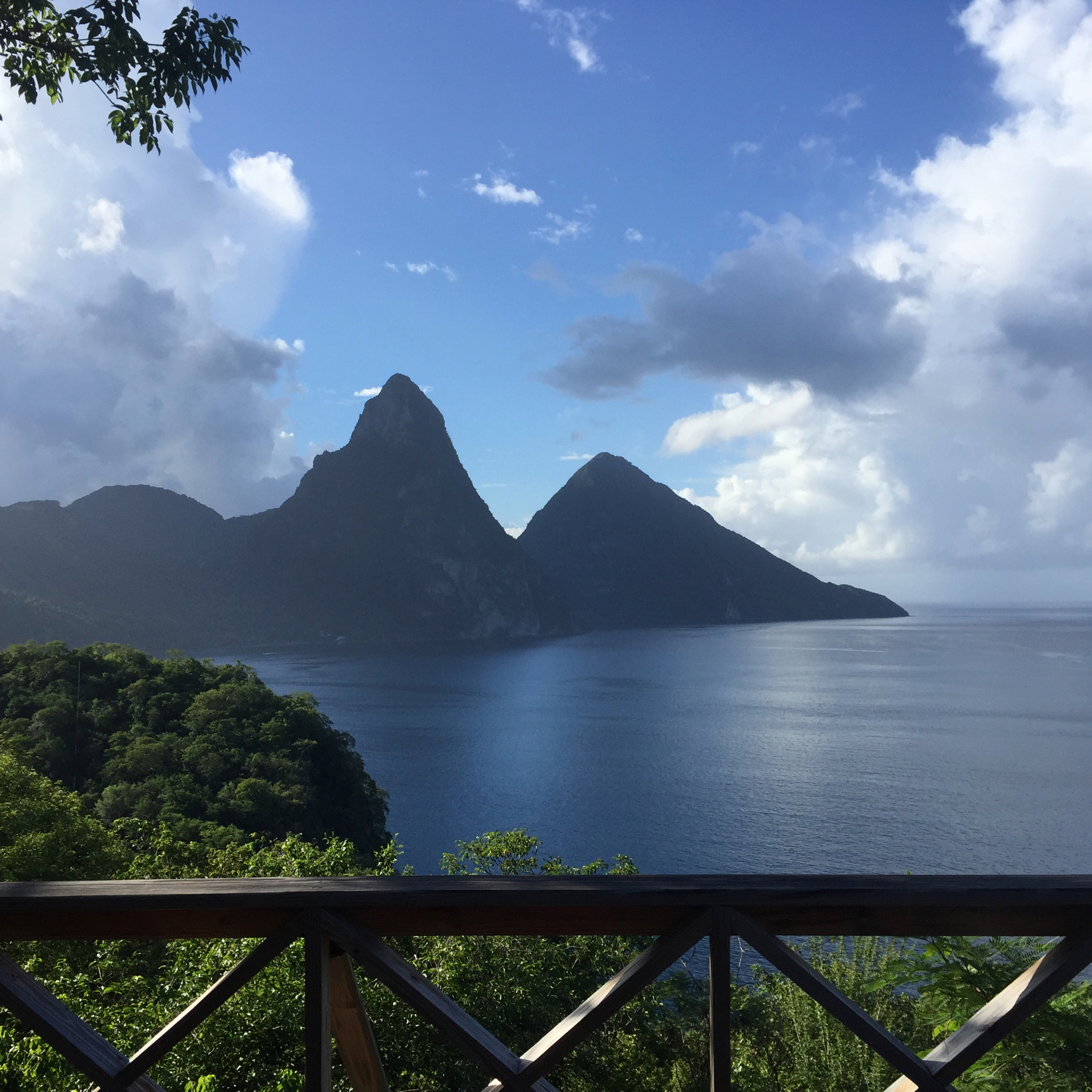 St. Lucia Retreat